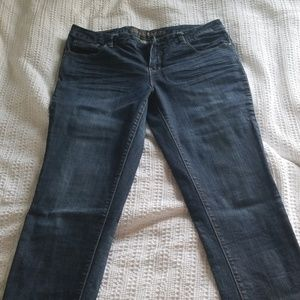 Parasuco jeans sz 12, long/tall